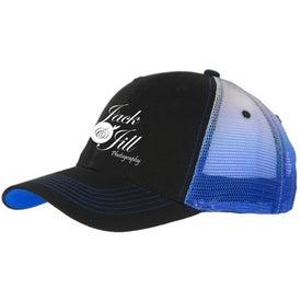 Ombre Cap