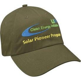 Organic Cap for Your Church