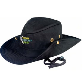 Outback Cap for Your Church