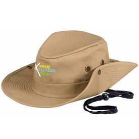 Custom Outback Cap