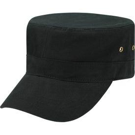 Custom Patrol Cap