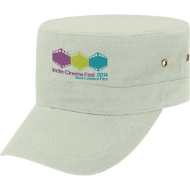 Patrol Cap for Your Company