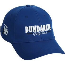 Pinnacle Performance Twill Hat by TRIMARK (Unisex)
