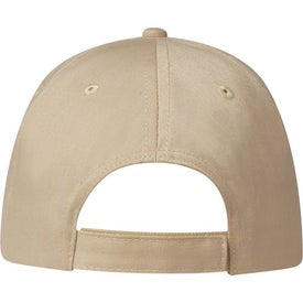 Custom 5 Panel Polyester Cap