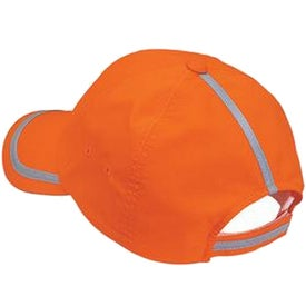 Port Authority Safety Cap (Unisex)
