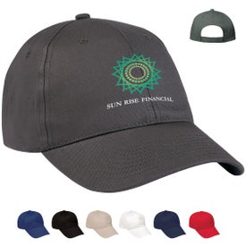Six Panel Price Buster Cap