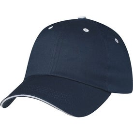 Customized Price Buster Sandwich Cap