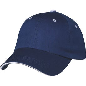 Personalized Price Buster Sandwich Cap for Marketing