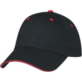 Monogrammed Personalized Price Buster Sandwich Cap
