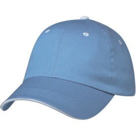 Personalized Price Buster Sandwich Cap for Customization