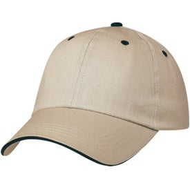 Personalized Price Buster Sandwich Cap for Promotion