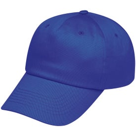 Personalized Five Panel Price Buster Cap