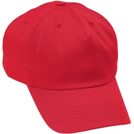 Five Panel Price Buster Cap with Your Slogan