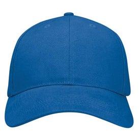 Monogrammed Pro Lite Cap