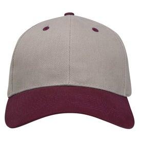 Imprinted Pro Lite Cap