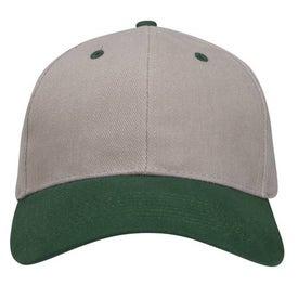 Branded Pro Lite Cap