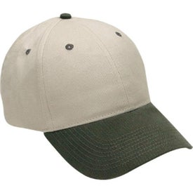 Pro Lite Deluxe Cap for Your Company