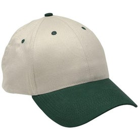 Pro Lite Deluxe Cap Imprinted with Your Logo
