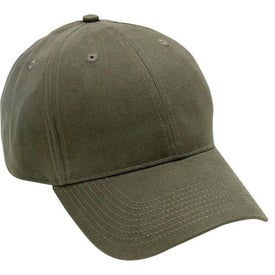 Pro Lite Deluxe Cap with Your Logo