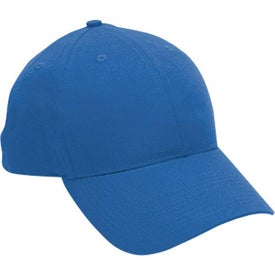 Custom Pro Lite Deluxe Cap