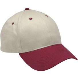 Pro Lite Deluxe Cap for Advertising