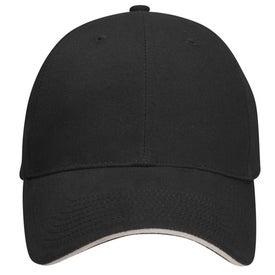 Promotional Pro Lite Deluxe II Cap