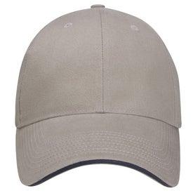 Logo Pro Lite Deluxe II Cap