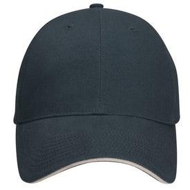 Customized Pro Lite Deluxe II Cap