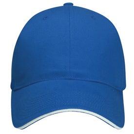 Pro Lite Deluxe II Cap for your School