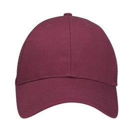 Printed Pro Mesh Cap