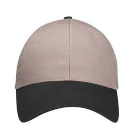 Branded Pro Mesh Cap