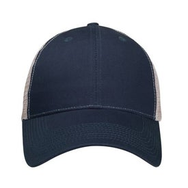 Personalized Pro Mesh Cap
