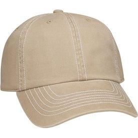 Branded Retro Cap