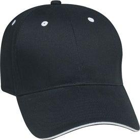 Branded Sandwich Cap