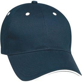 Promotional Sandwich Cap