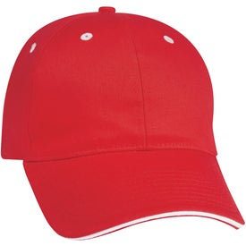 Sandwich Cap for Customization