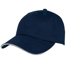 Promotional Soft-Crown Cap