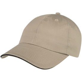 Customized Soft-Crown Cap