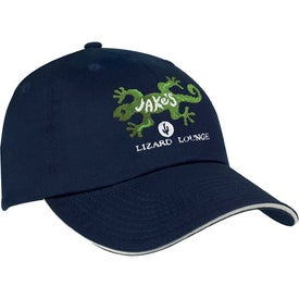 Soft-Crown Cap