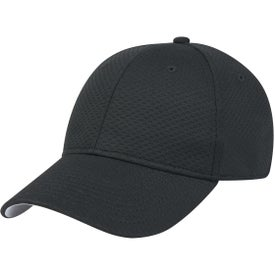 Sports Mesh Cap with Your Slogan