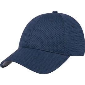Customized Sports Mesh Cap