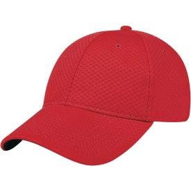 Imprinted Sports Mesh Cap