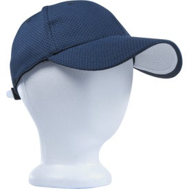 Customized Sports Mesh Cap