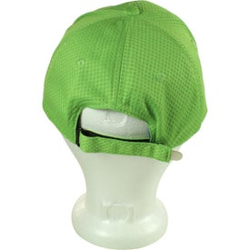 Sports Mesh Cap with Your Logo