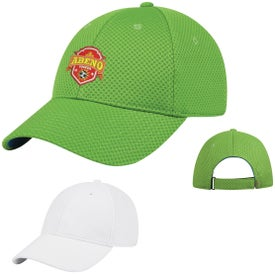 Advertising Sports Mesh Cap