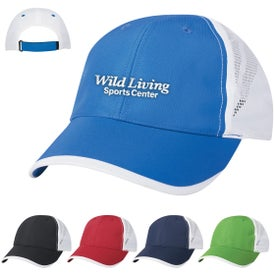 Sports Performance Dry Cap