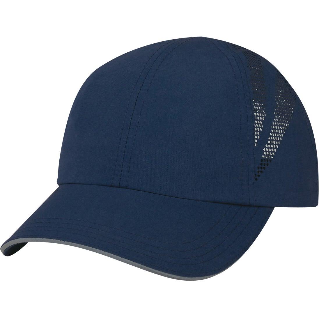 Sports Performance Sandwich Cap Custom Baseball Hats 5