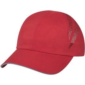 Custom Sports Performance Sandwich Cap