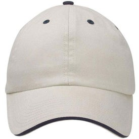 Staycation Cap for Promotion