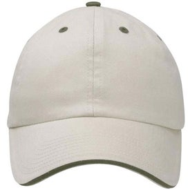 Staycation Cap for Customization